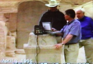 7.two joes at sphinx 1996